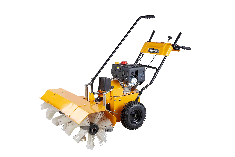 LC100小型手推扫雪机
