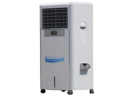 机房型湿膜汽化加湿器 JDH-03